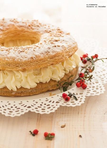 Un menú semanal muy festivo, del 7 al 14 de diciembre, porque ¡ya es (casi) Navidad!
