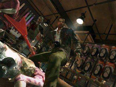Se filtran los trofeos del primer Dead Rising... ¡para PS4!