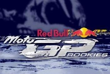 Nace la Red Bull Rookies Cup