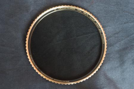 X3 CPL, el polarizador circular más nítido