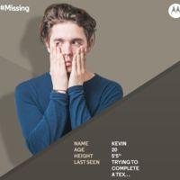 Motorola da pistas sobre lo que presentará el próximo 17 de mayo