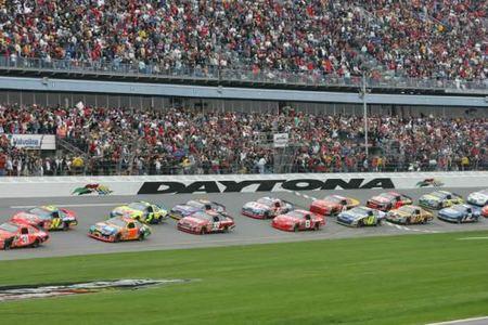 Daytona 500 y la diversión máxima de los ovales