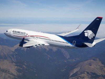 Si tienes pensado volar con Aeroméxico debes leer esto primero