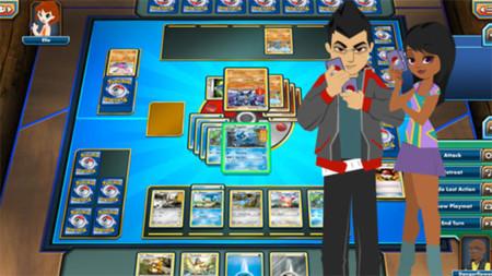 Pokemon Tcg Online Ipad