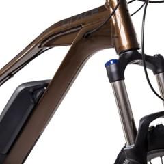 Foto 18 de 35 de la galería bicicletas-electricas-grace-1 en Motorpasión