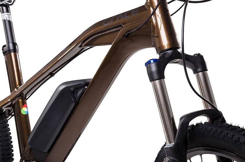 Foto de Bicicletas eléctricas Grace (18/35)