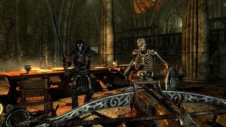 La exclusividad se ha acabado. Dawnguard, el DLC del premiado 'The Elder Scrolls V: Skyrim', ya está disponible en PC