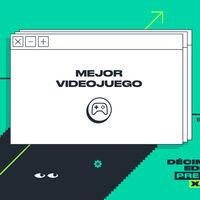 Mejor videojuego: vota en los Premios Xataka 2019