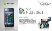 SPB Mobile Shell 5 para Android se dejó ver en el MWC
