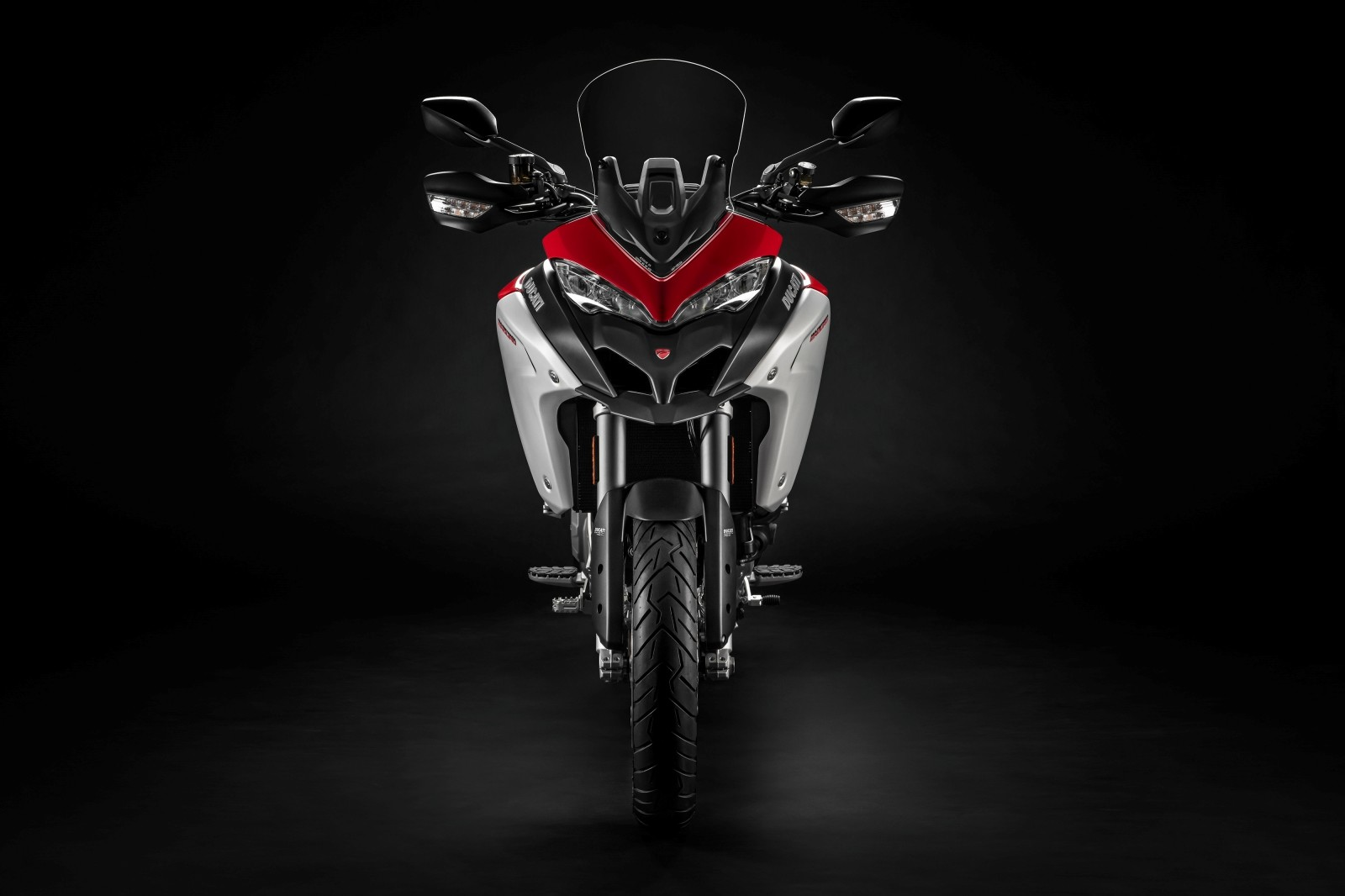 Foto de Ducati Multistrada 1260 Enduro 2019 (16/68)