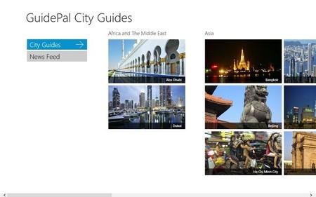 Portada de GuidePal