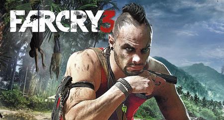 'Far Cry 3' encabeza la lista de juegos de octubre de PS Plus