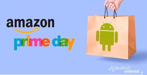 Las mejores ofertas en móviles Android libres y accesorios del Amazon Prime Day 2017