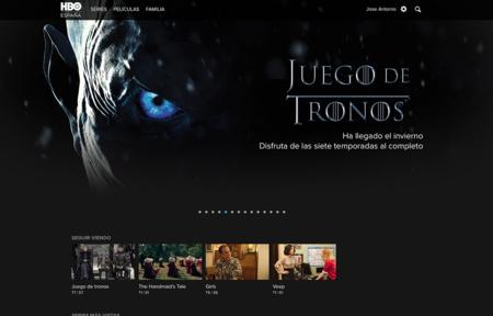 Qué es lo que le falta a la app de HBO para que se convierta en la reina de mi tele y luche con Netflix