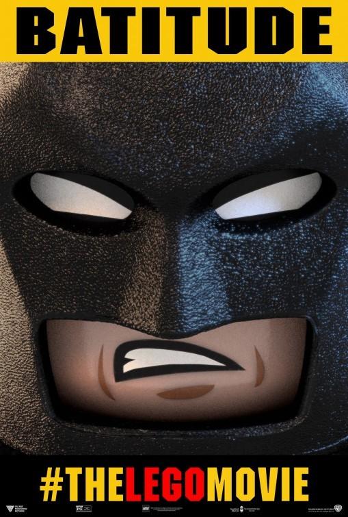 Foto de Carteles de 'La LEGO Película' (13/17)