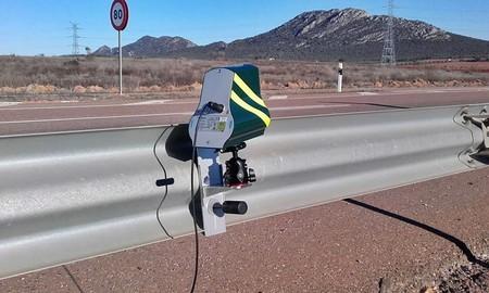 Desvelada la ubicación de un total de 56 mini radares Velolaser