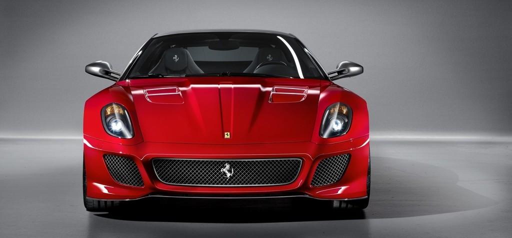 Foto de Ferrari 599 GT0 (2/5)
