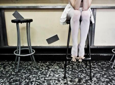 Quiero unas Bobos´s, bailarinas made in Spain