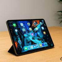 """El iPad Pro (2018) de 11"""" Wi-Fi y 64 GB alcanza su precio mínimo histórico en Amazon: 779,00 euros"""
