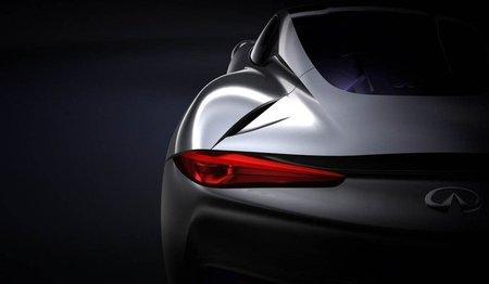 Novedades para el Salón de Ginebra 2012: Infiniti presentará un deportivo eléctrico