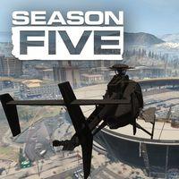 Call of Duty Warzone revoluciona el juego con trenes en movimiento y nuevas zonas en el tráiler de la Temporada 5
