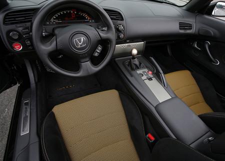 Honda S2000 Cr 2008 1280