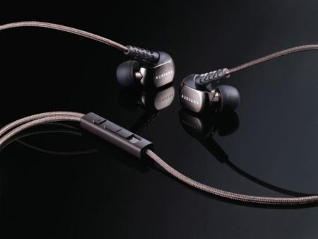 Creative anuncia la nueva serie de intrauriculares Aurvana In-Ear Plus
