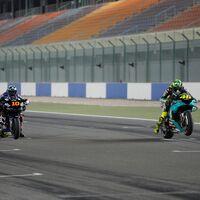 MotoGP contradice a la Fórmula 1 y acepta la oferta de Catar de vacunar a todo el paddock contra la COVID-19