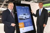Volkswagen va a introducir en Austria las cajas negras con DiBox