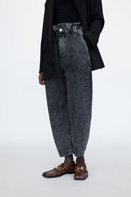 Pantalones Vaqueros Zara 01