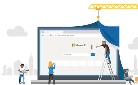 Llevo un mes usando Microsoft Edge Chromium y ya se ha convertido en mi navegador predilecto