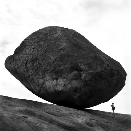 La Roca Julian