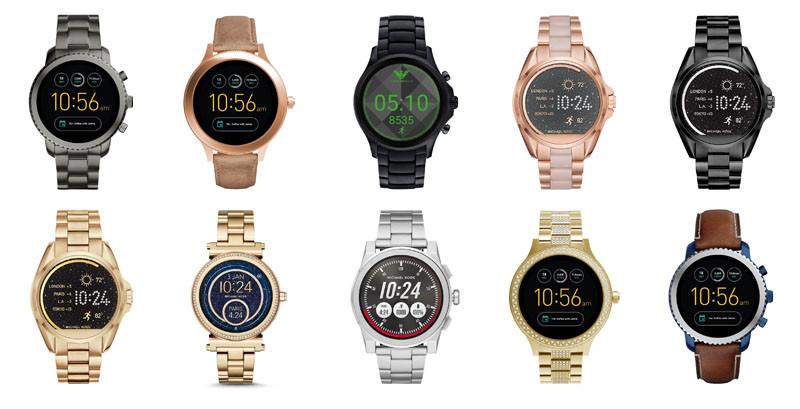 7918ea64a958 Gran día para Android Wear 2 0  nuevos relojes de Diesel