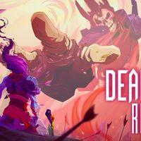 Dead Cells se ampliará a finales de marzo con Rise of the Giant, un enorme DLC gratuito repleto de novedades