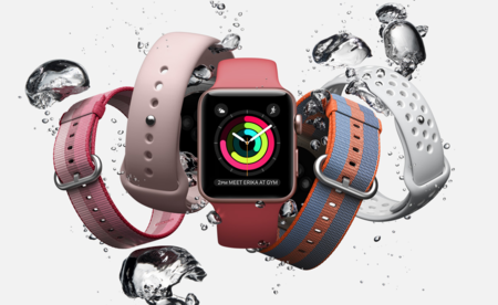Estas son las nuevas correas de la colección Primavera 2017 para el Apple Watch