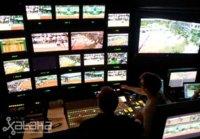 Así es por dentro la emisión 3D en vivo del Roland Garros