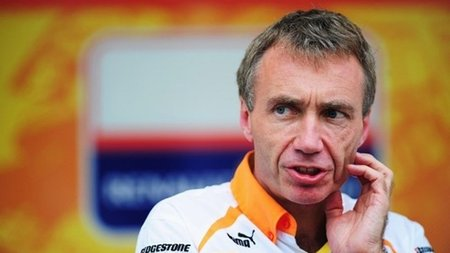 Bob Bell podría ir a Force India o McLaren