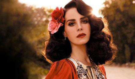 Big Eyes: Tim Burton pone la historia y las imágenes. Lana Del Rey pone las canciones