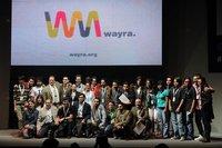 Llega a España la segunda convocatoria de Wayra