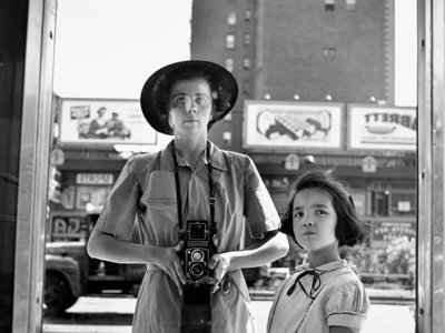 """Vivian Maier. In Her Own Hands"", descubre a la niñera-fotógrafa."