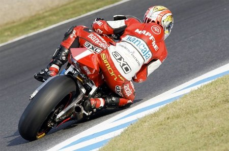 Julián Simón Moto2