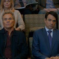 'Cobra Kai': Netflix lanza las primeras imágenes de la esperada tercera temporada de la serie