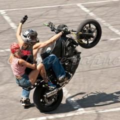 Foto 15 de 18 de la galería exito-del-primer-campeonato-de-freestyle-stunt-riding-encamp-2011 en Motorpasion Moto