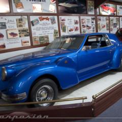 Foto 22 de 41 de la galería darryl-starbird-museum-1 en Motorpasión