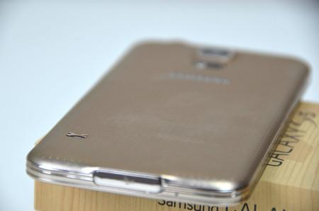 Altavoz Galaxy S5