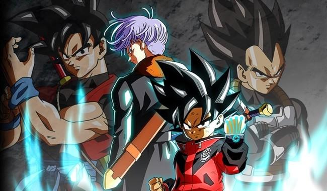 Super Dragon Ball Heroes: World Mission llegará a Nintendo Switch y Steam en abril