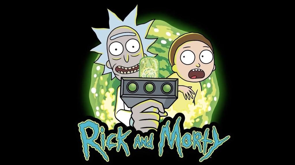 Es oficial: 'Rick y Morty' temporada 4 llegará a Netflix México el 22 de diciembre