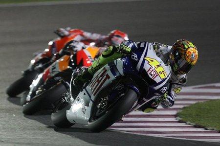 MotoGP España 2010: vámonos pa' Jerez