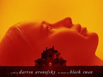 """""""La gente no quiere ni mirarme tras verla"""" - Aronofsky avisa que 'Madre!' es su película más oscura"""