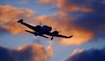 Tener relaciones sexuales en un avión está permitido... pagando por ello